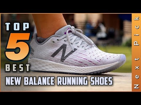 Top 5 Best New Balance Running Shoes Review in 2020