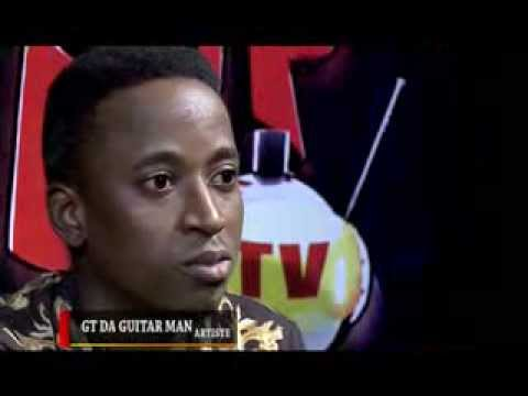 HIP TV NEWS - GT DA GUITAR MAN MAKES A COMEBACK (Nigerian Entertainment News)