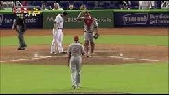 Top de los mejores lanzamientos en la MLB