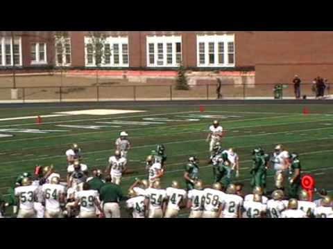 Anthony Lubischer 2008 Highlights Red Bank Catholic