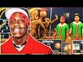 LIL YACHTY AND ELVES TAKE ON NBA 2K17 MYPARK FUNNY MOMENTS