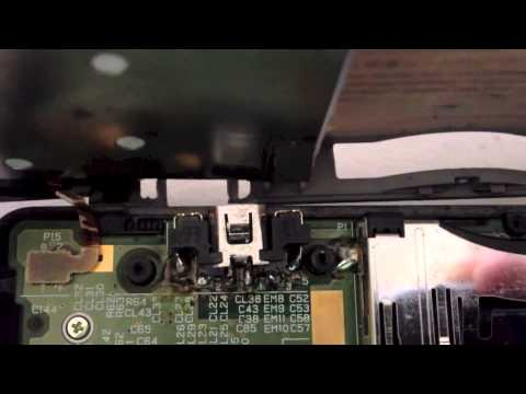 hqdefault replacing charging port nintendo 3ds youtube New 3DS XL at eliteediting.co