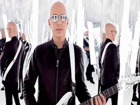 Joe Satriani What Happens Next( album completo - full)