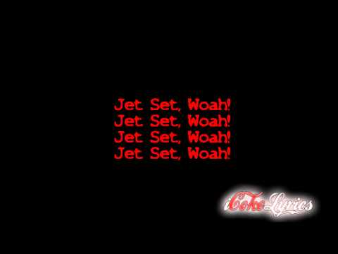 Carmen Geiss - Jet Set [Official Lyrics Video | HD/HQ]