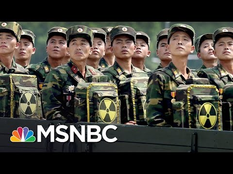 What Happens If China Won't Help US With North Korea? | For The Record | MSNBC