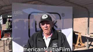 R.  Lee Ermey on the Second Amendment and The American Militia