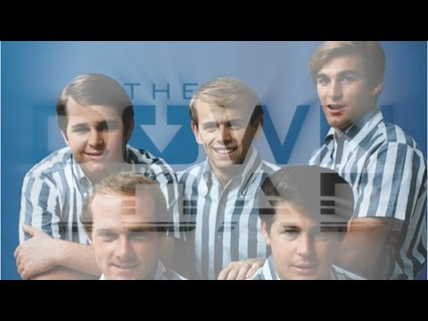 The Beach Boys: Al Jardine Interview 2014