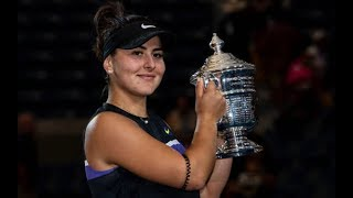 Tennis Channel Live: Bianca Andreescu 2019 WTA Player of the Year? screenshot 4