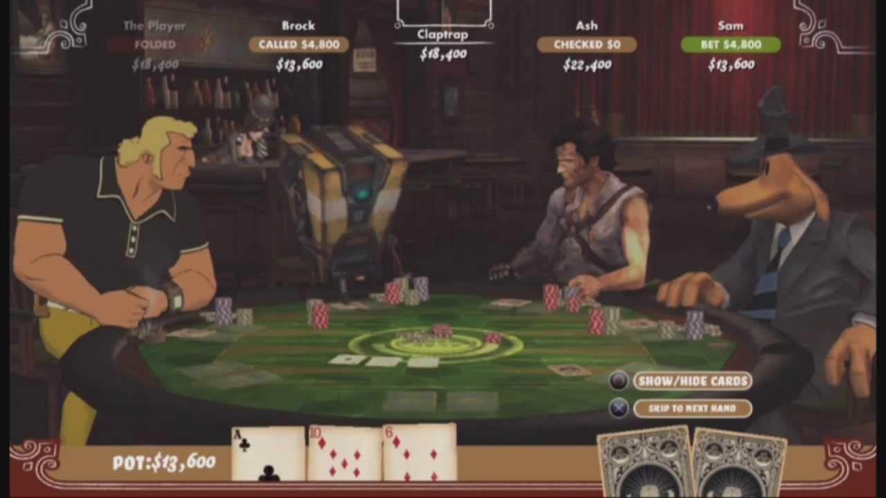 Poker night 2 pc gameplay geaxgame poker king free chips