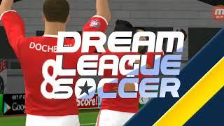 Gambar cover Dream leagu soccer 2018 -yeni kadro başlangıç