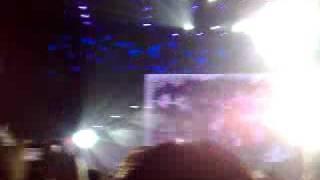 Andy Lau Wonderful World Tour S'pore 08 - 再说一次.我爱你