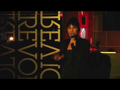 If I Had A Child - Sharon Houston (Stand-Up Comedy)