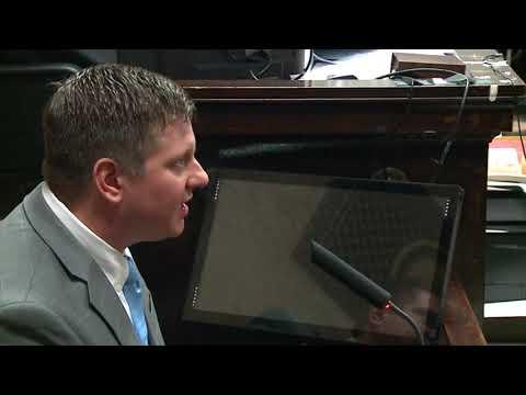 Jason Van Dyke testifies in his defense, Part 1