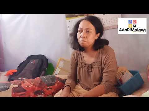 Anak 8,5 Tahun Menghidupi Ibunya Dengan Mengamen dan Mengemis