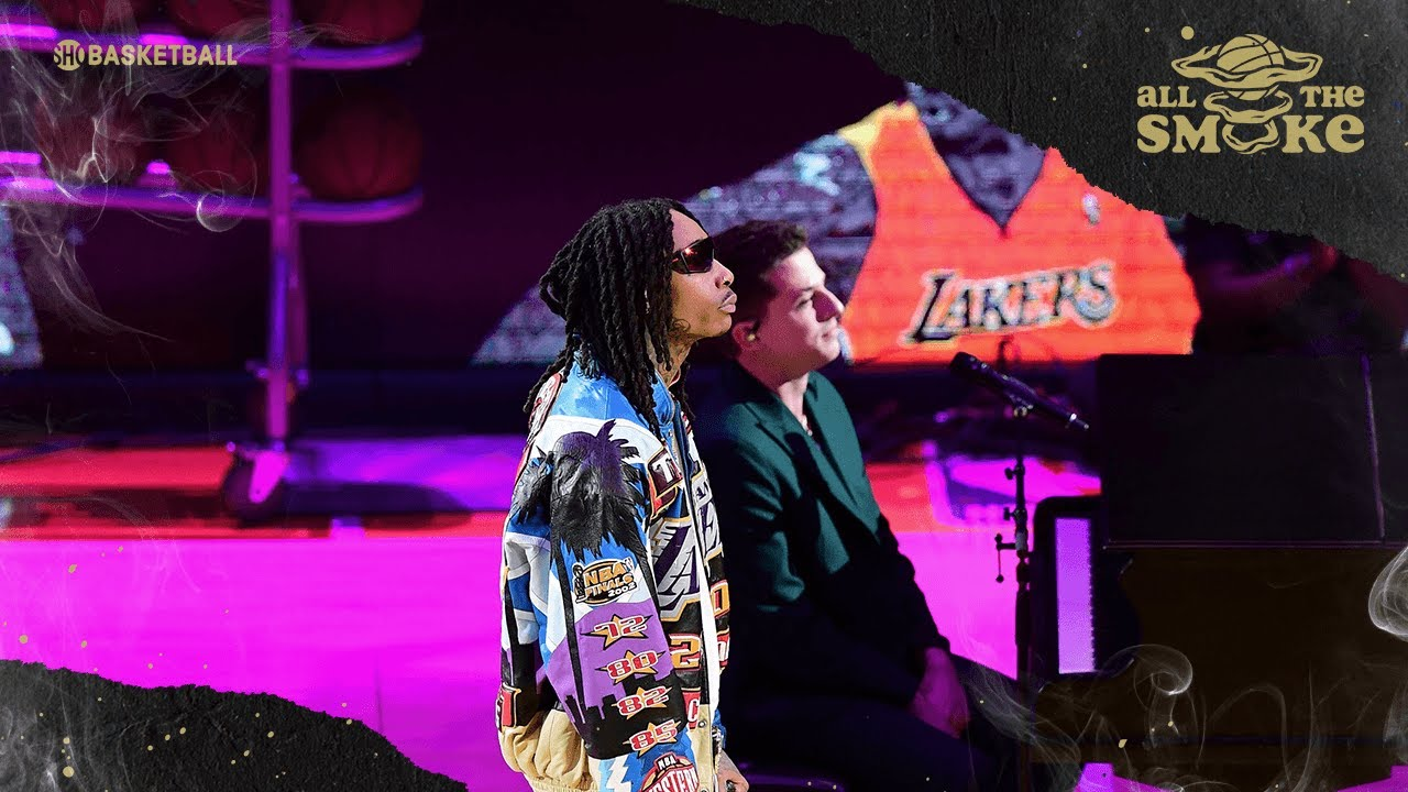 """Wiz Khalifa Says 'See You Again"""" Was Biggest Song Of Career & Talks Kobe Tribute 