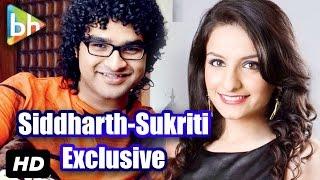 Exclusive: Siddharth Mahadevan | Sukriti Kakkar