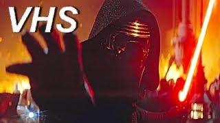 Звездные войны 7: Пробуждение Силы (2015) - русский трейлер - VHSник