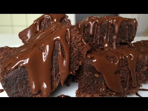 Брауни ))) Шоколадный