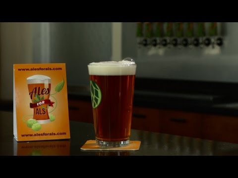 Hopunion Hops - Ales for ALS with B.T. Loftus Ranches and Bale Breaker Brewing Company