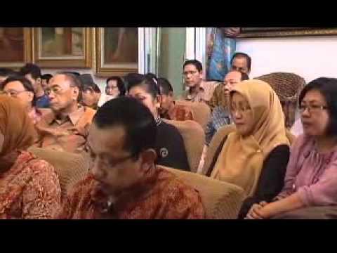 Diskusi di Fadli Zon Library: VOC Penjajah atau Pedagang