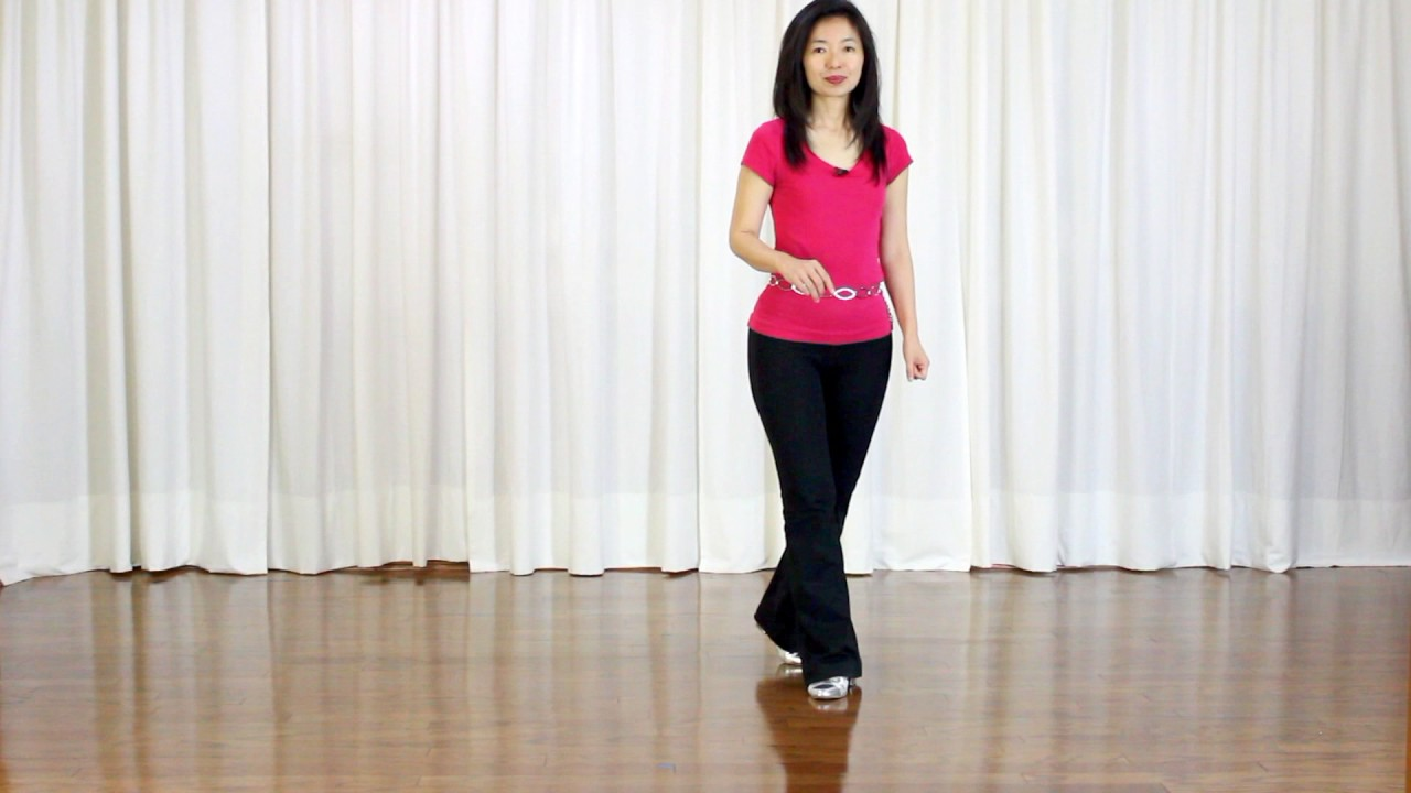 Sunday Cha Cha - Line Dance (Dance & Teach in English & 中文)