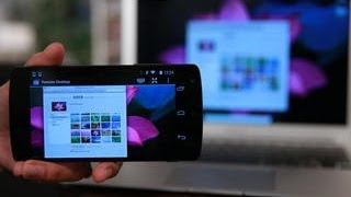 CNET How To - Access your desktop from an Android phone or tablet