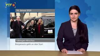 RTF.1-Nachrichten 16.01.2020