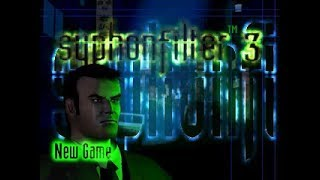 PSX Longplay [554] Syphon Filter 3