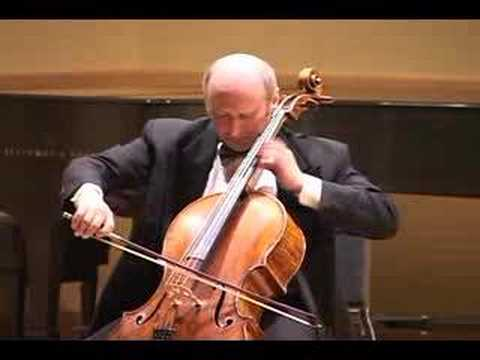 JS Bach, Air on the G String, Aria  Misha Quint