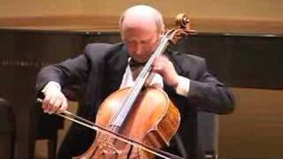J.S. Bach, Air on the G String, Aria - Misha Quint