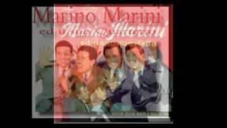 Marino Marin…