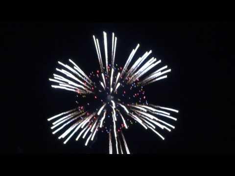 Fireworks in Nagoya, Japan! / 名古屋の花火