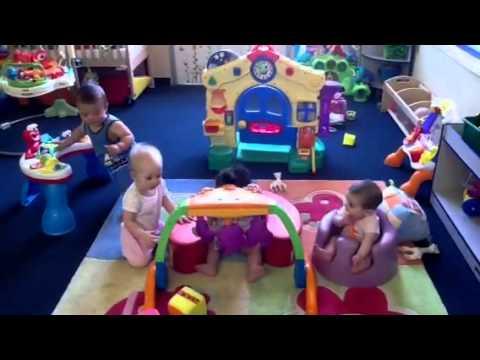 Beth El Center for Early Childhood Education-Infant Room