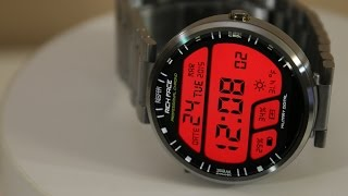 Top 10 Android Wear Watch Faces