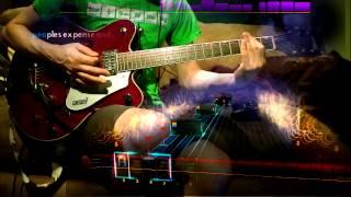 "Rocksmith 2014 - DLC - Guitar - Sum 41 ""Fat Lip"""
