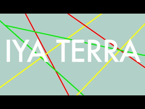 """Nice It Up"" - IYA TERRA (OFFICIAL MUSIC VIDEO)"