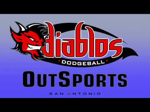 Diablos OutSports Dodgeball