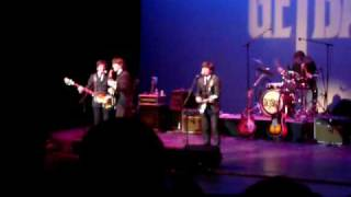 Twist and Shout-Beatlemania 4-4-09 Thumbnail