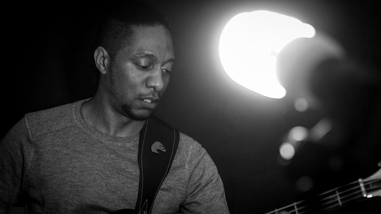Stephane Castry Blues Bass (Self Cover Bass)