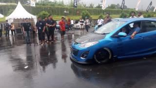 Kontes modifikasi mobil maguwoharjo yogyakarta