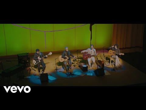 Caetano Veloso, Moreno Veloso, Zeca Veloso - Tá Escrito ft. Tom Veloso