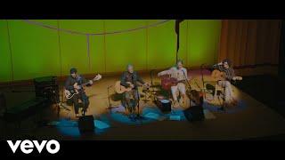 Caetano Veloso, Moreno Veloso, Zeca Veloso - Tá Escrito (Ao Vivo) ft. Tom Veloso thumbnail