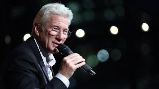 NYFF52 An Evening with Richard Gere (Full)
