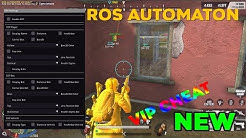 Rules Of Survival Hacks | ROS AUTOMATON | ROS VIP CHEAT