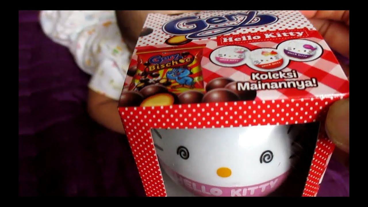 Mainan Anak Amp Bayi Koleksi Mainan Gery Biskuit Coklat