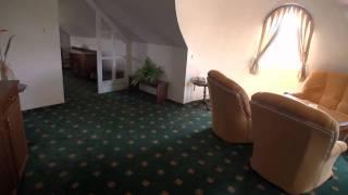Hotel S.E.N. Senohraby