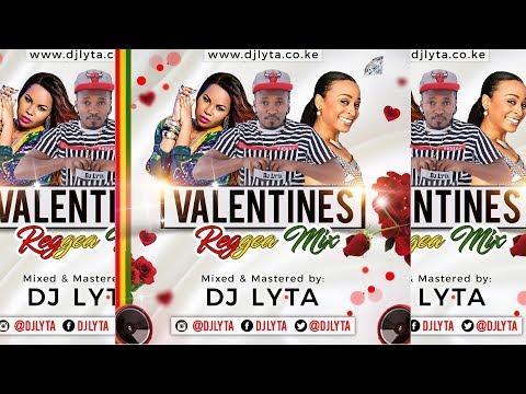 Repeat DJ LYTA - REGGAE LOVERS ROCK MIX by DJ LYTA - You2Repeat