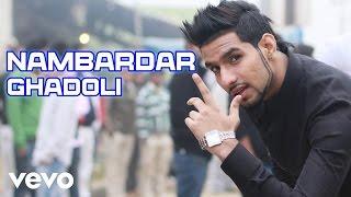 Nambardar - Ghadoli Video | Da Future