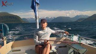 Beautiful Norway 6  HD Fishing the Fjord