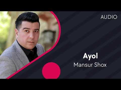 Mansur Shox - Ayol